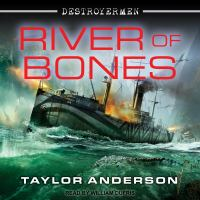 Cover image for River of bones