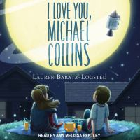 Cover image for I love you, michael collins