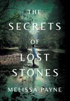 Cover image for The secrets of lost stones