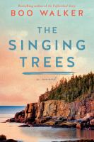 Cover image for The singing trees