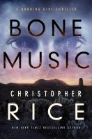 Cover image for Bone music