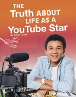 Cover image for The truth about life as a YouTube star