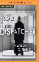 Cover image for The dispatcher