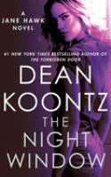 Cover image for The night window