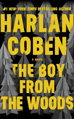 Cover image for The Boy from the Woods