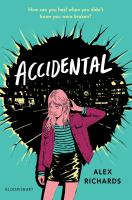 Cover image for Accidental