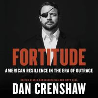 Cover image for Fortitude American resilience in the era of outrage