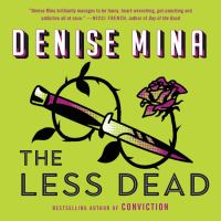 Cover image for The less dead