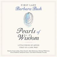 Cover image for Pearls of wisdom little pieces of advice (that go a long way)