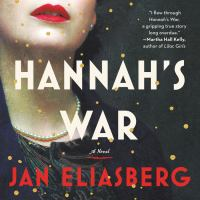 Cover image for Hannah's war