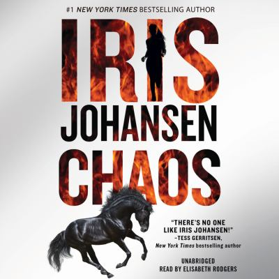 Cover image for Chaos