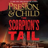 Imagen de portada para The scorpion's tail