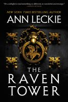 Cover image for The Raven tower