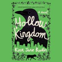 Cover image for Hollow kingdom