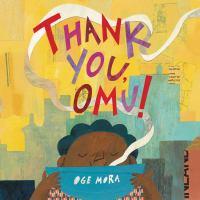 Imagen de portada para Thank you, Omu!