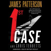 Cover image for 1st case
