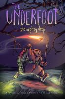 Cover image for The mighty deep