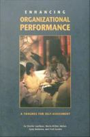 Cover image for Enhancing organizational performance a toolbox for self-assessment