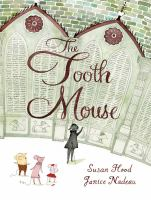 Cover image for The tooth mouse