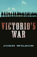 Cover image for Victorio's war