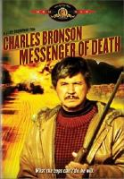 Cover image for Messenger of death
