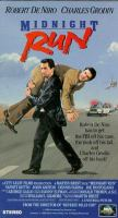 Cover image for Midnight run