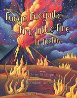 Cover image for Fuego, Fueguito
