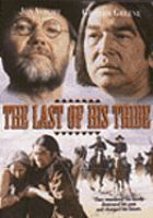 Cover image for The Last of his tribe