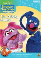 Cover image for Shalom Sesame The sticky shofar.