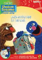 Cover image for Shalom sesame Adventures in Israel