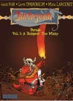 Cover image for Dungeon. Parade