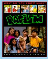Cover image for Racism