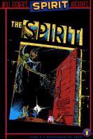 Cover image for Will Eisner's the Spirit archives