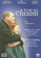 Cover image for A vow to cherish
