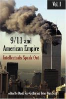 Cover image for 9/11 and American empire : intellectuals speak out