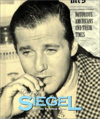 Cover image for Bugsy Siegel and the postwar boom