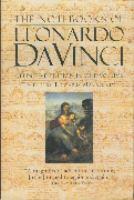 Cover image for The notebooks of Leonardo da Vinci