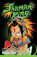 Cover image for Shaman king