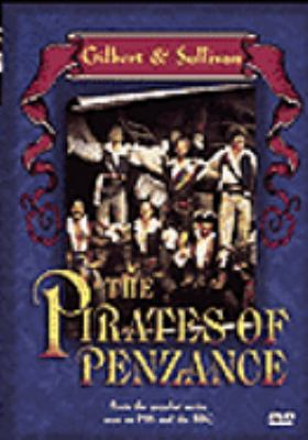Cover image for Pirates of Penzance, or, The slave of duty