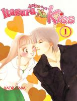 Cover image for Itazura na kiss