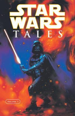 Cover image for Star wars tales