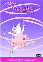 Imagen de portada para Meet Angelina Ballerina