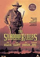 Cover image for The shadow riders