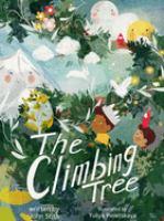Imagen de portada para The climbing tree