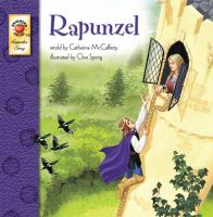 Imagen de portada para Rapunzel