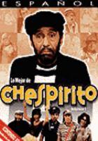 Cover image for Lo mejor de Chespirito