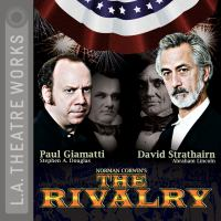 Cover image for Norman Corwin's The rivalry