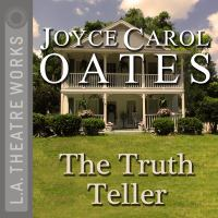 Cover image for The truth teller