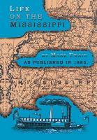Imagen de portada para Life on the Mississippi