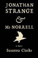 Cover image for Jonathan Strange & Mr. Norrell